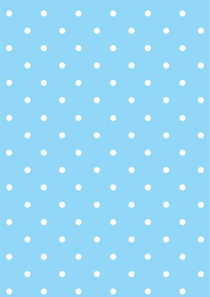 Estampa poá-mini em dois tons de azul - Azul claro e Royal  Papel especial para suas lembranças e decorações de festas personalizadas.  Indicamos o uso em artesanatos em geral.    Você pode utilizar nosso papel decorado para enfeitar sua festa em todos os detalhes. seja na confecção de uma lembra...
