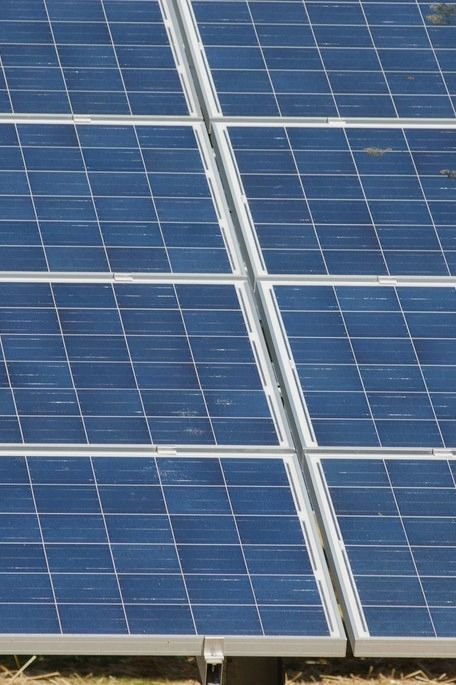 Do you need green energy tips? Solar energy plant for home