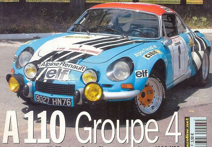 1000 images about renault alpine a110 on pinterest for Alpine ex usine