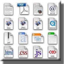 Un archivo es un conjunto de bits almacenado en un dispositivo.