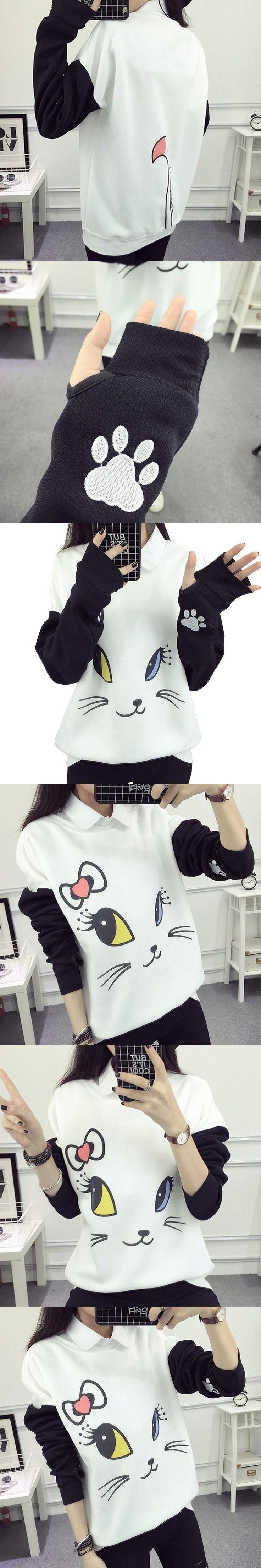 Sudadera Mujer 2016 New Pokemon Hoodie Cute Cartoon Panda Sweatshirt Women BTS Hoodies For Women Svitshot Polerones Mujer FL154