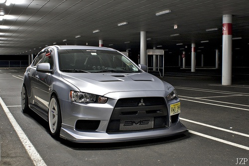 High Quality JDM   Mitsubishi Lancer EVO 10