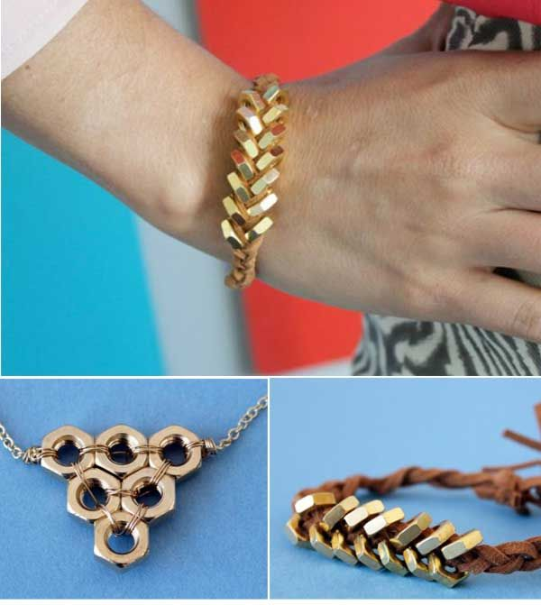 DIY Jewelry Kits launched on The Grommet. $20 http://www.thegrommet.com/brit-co-diy-kits