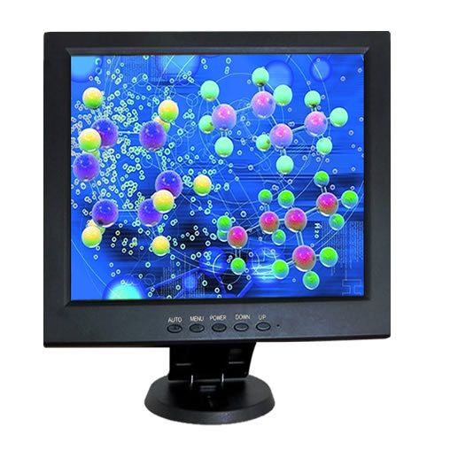 Just USB Power 19 inch desktop touch monitor LCD Touch Screen Monitor with CE, ROHS #Affiliate