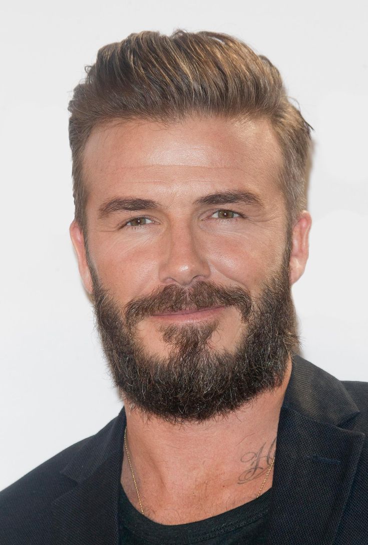 David beckham named people s sexiest man alive models - David beckham ...