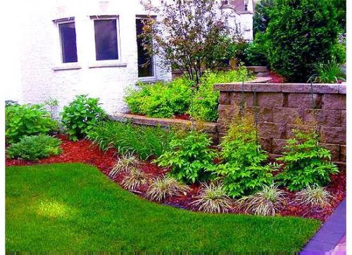 Front Yard Landscape Design Ideas, Pictures, Remodel, and Decor - page 10