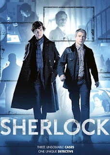 PBS. Sherlock - the world's foremost consulting detective (Benedict Cumberbatch), and Dr. John Watson (Martin Freeman) arrive in three new episodes on PBS May 6, 13, & 20th.