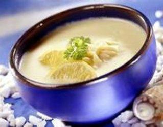 #Zupa: cytrynowe szaleństwo