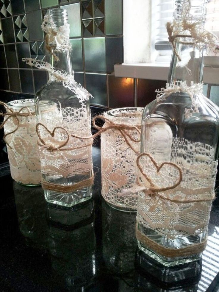 13 Best Trou Tafelruikers Kerse Images On Pinterest Marriage - homemade wedding decoration ideas