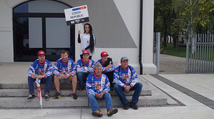 ISDE 2015 Slovakia - SIX DAYS OF ENDURO (07.-12.09.2015)