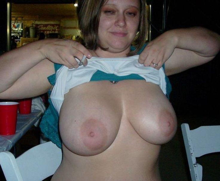 Need bbw plumper slut giant nipples think