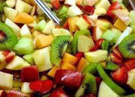 Cara menggunakan Masker dengan buah