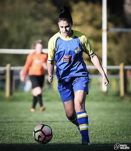 Wetherby Athletic LFC 2-3 Brayton Belles | West Riding County FA Women's County Cup | 29Oct17 https://www.flickr.com/photos/cliffefc/sets/72157688562636354 via cliffefc.com