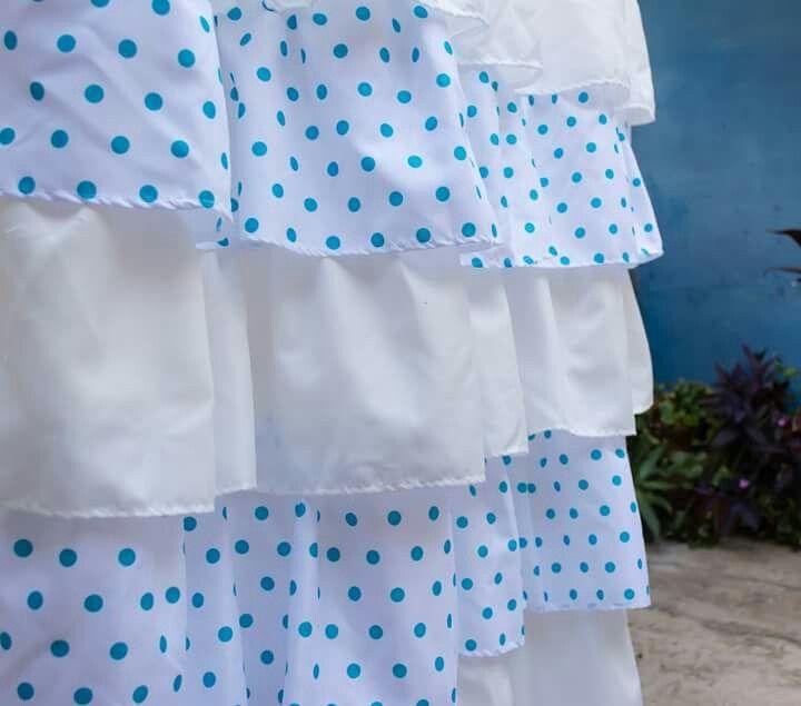 Volados  Shower curtain