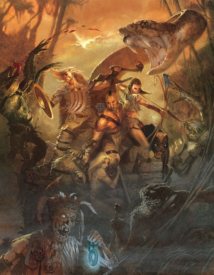 61 best images about Native American Themed Fantasy Art on ...
