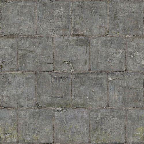 舗装面をテーマにしたシームレステクスチャ「Absolutely Free Seamless Pavement Textures」