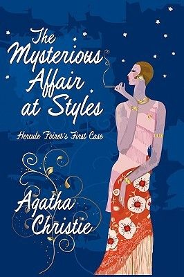 The Mysterious Affair at Styles by Agatha Christie (1920)