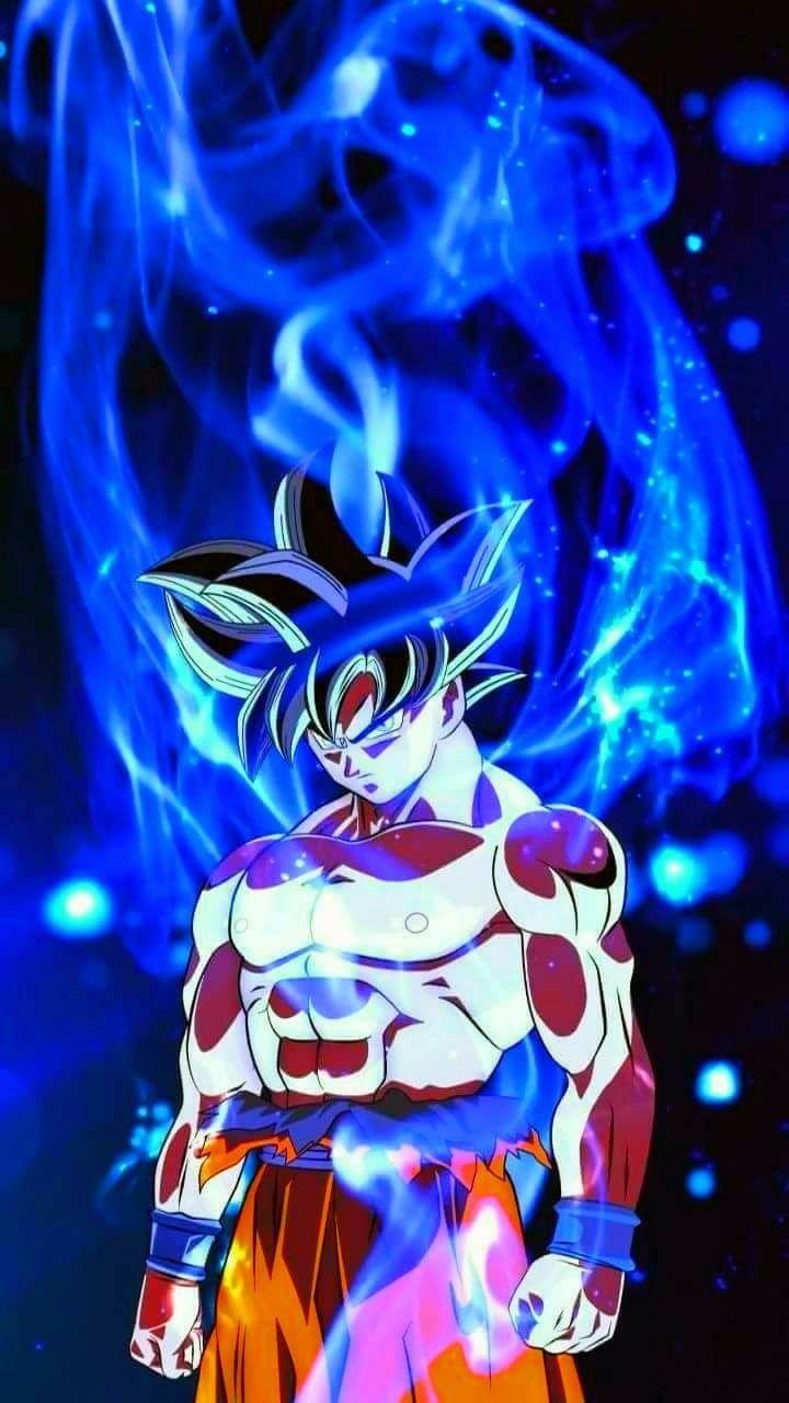 Dragon Ball Animated Wallpaper Android Anime Wallpaper Personajes De Dragon Ball Personajes De Goku Gif De Goku