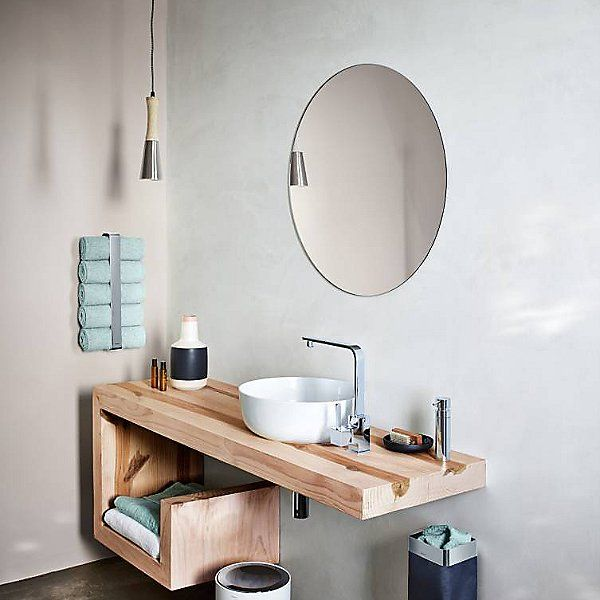Nexio Guest Towel Holder By Blomus At Lumens Com In 2021 Bathroom Decor Bathroom Inspiration Decor Bathroom Interior Design