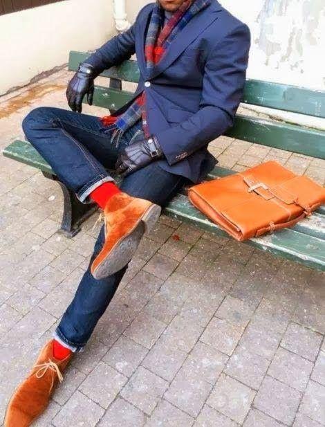 Men Fashion Trends...   Raddest Looks On The Internet http://www.raddestlooks.net