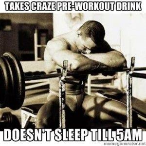 pre-workout memes | Preworkoutmeme