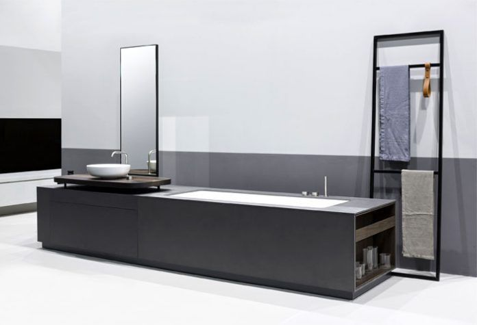 ... Pinterest Toilets, Countertop and Contemporary bathroom inspiration