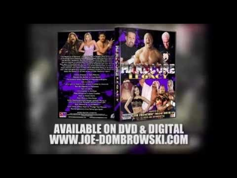 """Hardcore Legacy"" available on Digital & DVD! 