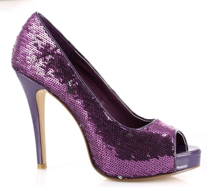 What Is The Name Of Rupaul S Shoe Line