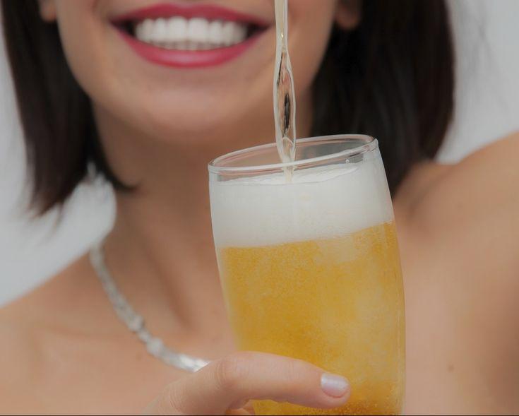 Berea este o bautura alcoolica folosita in tratamentele de frumusete pentru proprietatile benefice pe care le are asupra pielii si parului. Este un bun demachiant, ajuta la inlaturarea celulelor moarte de la suprafata pielii si