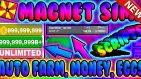 скачать Script Hack The Street Roblox Working смотреть онлайн Roblox New Magnet Simulator Update 6 Hack Script 2019