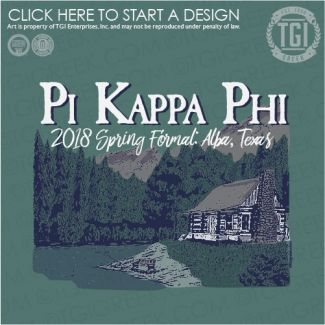 an introduction to the history of the pi kappa phi fraternity Pi kappa phi chaplain manual | 3 living the ritual the ritual of initiation of pi kappa phi has bonded over 108,000 men since our founding in god bless our fraternityprayer for entry into chapter eternalat the fingertips of the almighty archon, we have been protected from all evils, and by.