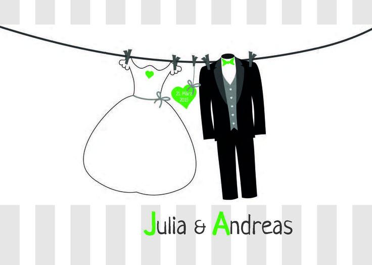 """Designbeispiel... eine meiner Kreationen an individualisierten Hochzeitsgästebüchern für DaWanda für die Hochzeit von Julia & Andreas; Thema """"Fanliebe Borussia Mönchengladbach"""""""