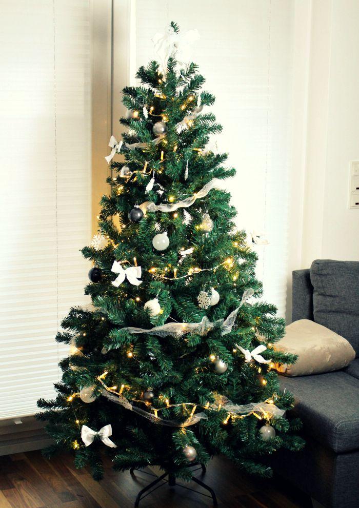 Arplants Weihnachtsbaum nordmanntanne