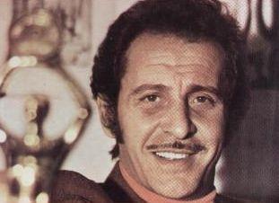 Domenico Modugno - Italy - Place 17 1981