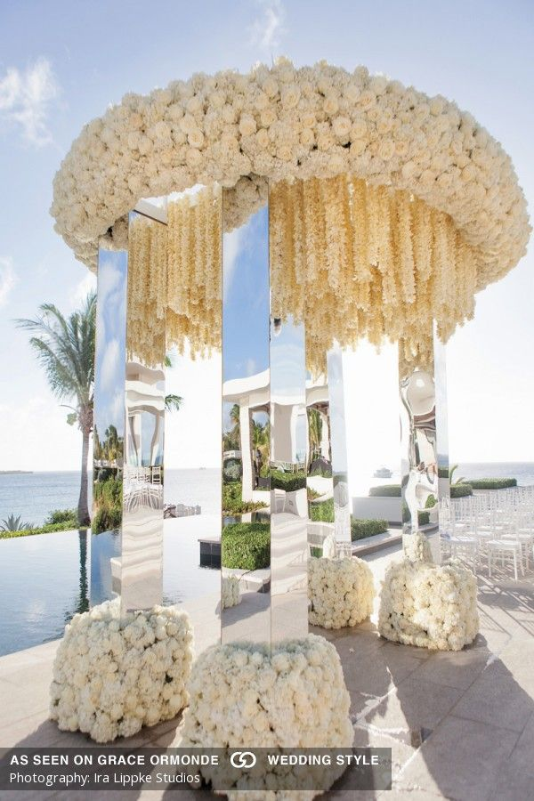 jeff leatham wedding floral designer celebrity luxury