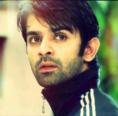 Barun sobti.... How dashing!!!