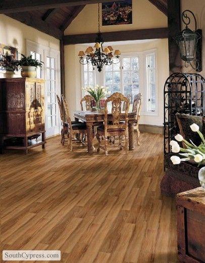 8 best cottage flooring ideas images on pinterest for Cottage flooring ideas