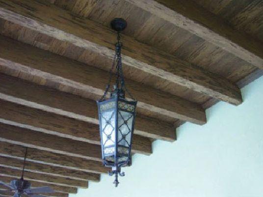 Best 25 wood ceiling panels ideas on pinterest fake for Garage door refacing