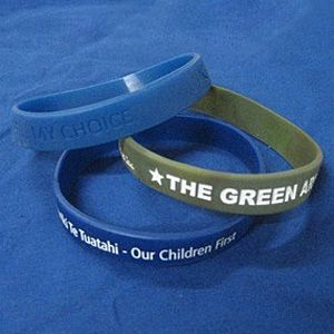 Silicone Wristbands – Ideal for Events #SiliconeWristbands #PromotionalProducts Silicone Wristbands  printed with your logo is not only a low cost promotional item but ideal for all types of events. This is why silicone bracelets are such a popular promotional product. - See more at: http://www.promosxchange.com.au/promotionalblog/silicone-wristbands-%E2%80%93-ideal-for-events/