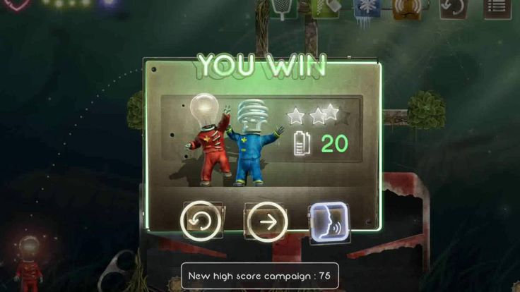 Become a world savior in the new arcade game  Stay Alight! Meet the adventurous Mr. Bulb who will free the planet from the cartoonish microbes with your help. The green meanies have conquered the planet completely and utterly so its up to Mr. Bulb to find all their secret hideouts and destroy them using his tactical skills and projectile weaponry. The game mechanics is based on real physics so you should very carefully aim and calculate shot power  in the process of completing 80 unique…