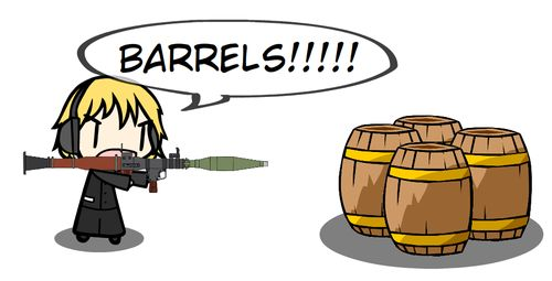 Pewdiepie images pewds vs barrels HD wallpaper and background