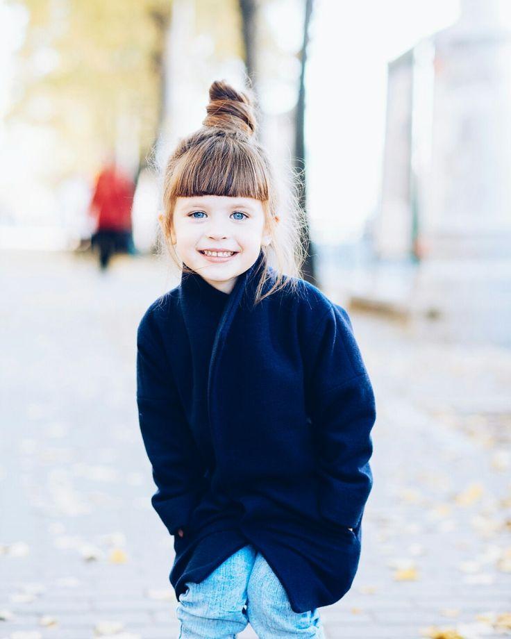 Пальто для девочек. Girls coat.