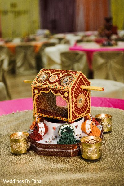 101 best pooja items images on pinterest centerpiece ideas in cerritos ca fusion wedding by weddings by tana junglespirit Gallery