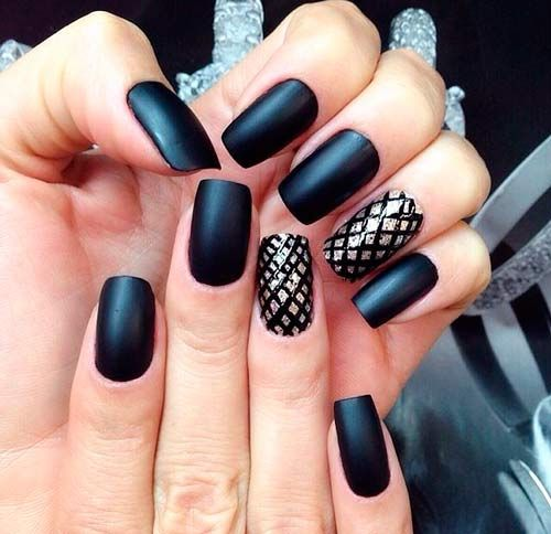 Top 100 Nail Designs for Perfectly Polished Nails All The Year Round |  Hairstyles, Nail - 160 Best Nail Design Images On Pinterest Make Up, Pretty Nails