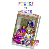 Powers vs. Power Book Two (Kindle Edition)By Robin Reed