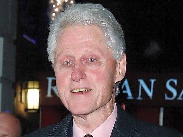 According to some sources close to the Clinton family, Bill Clinton is facing some tough situations that are going to make his next week very hard. It looks like his family and some members of the Rodham clan have been filing into Little Rock all week where Bill is being bedridden at the residence connected …