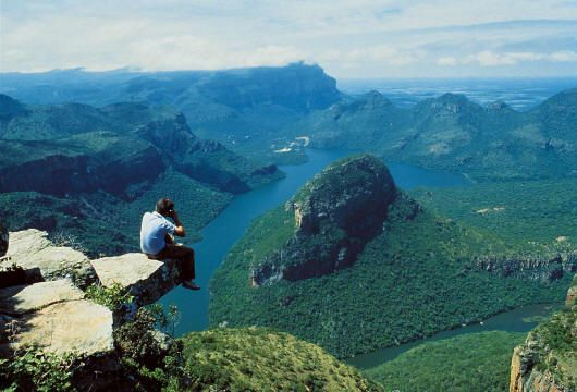 South Africa | Blyde River Canyon