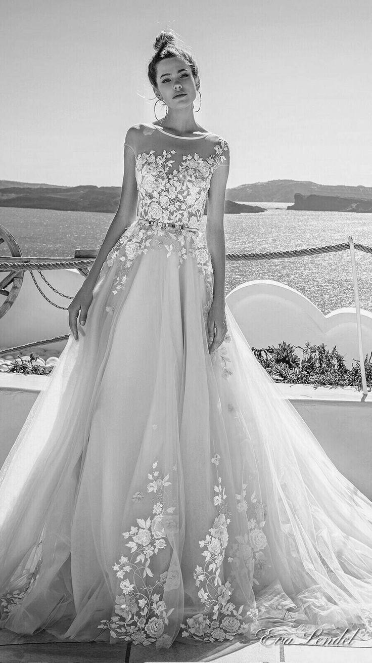 418 best Hochzeitskleid - Wedding Dress images on Pinterest ...