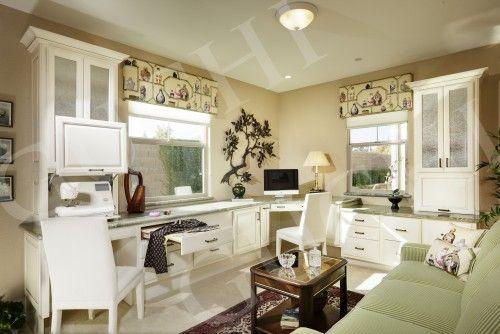 Nicely put together room