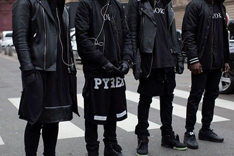Pyrex Vision - Brand/Styling.